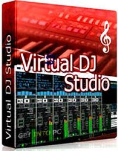 Virtual DJ Studio 2017