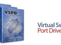 Virtual Serial Port Driver 9.0 Build 9.0.575 Crack Download HERE !