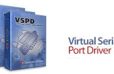 Virtual Serial Port Driver 9.0 Build 9.0.575 Crack Download HERE !