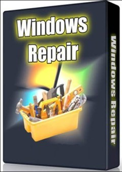 Windows Repair Pro 2017