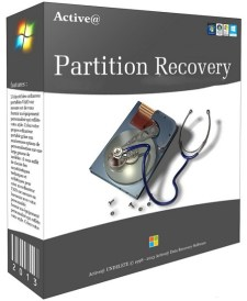 Active Partition Recovery 2017