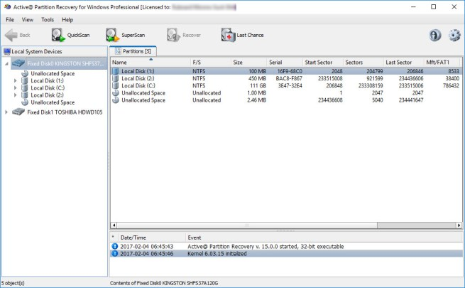 active partition recovery full crack download