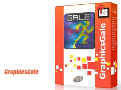 GraphicsGale 2017