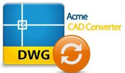 Acme CAD Converter Windows