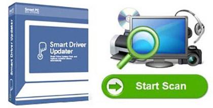 Smart Driver Updater Windows