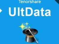 Tenorshare UltData 7.2.0.11 Crack Download HERE !
