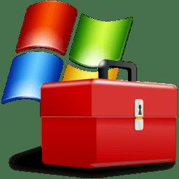 Tweaking Windows Repair