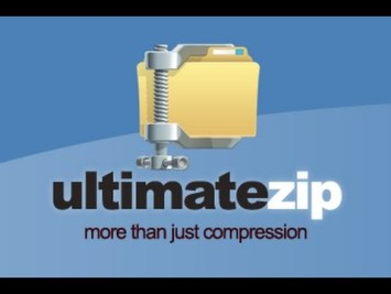 UltimateZip Windows