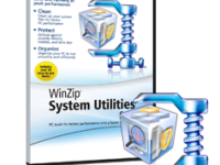 WinZip System Utilities Suite 3.10.2.8 Registration Key Download HERE !