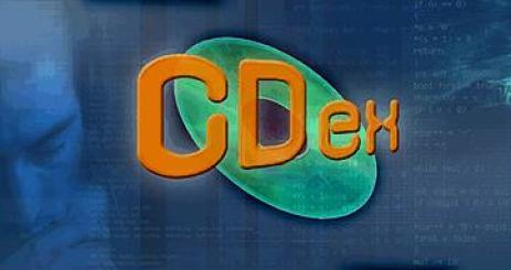 CDex Windows