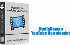 MediaHuman YouTube Downloader 3.9.9.45 (1709) Crack Download HERE !