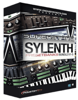 Sylenth1 windows