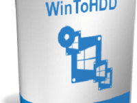WinToHDD 5 Crack Download HERE !