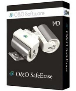O&O SafeErase Professional windows
