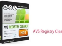 AVS Registry Cleaner 4.1.7.293 Crack Download HERE !