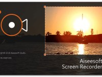 Aiseesoft Screen Recorder 2.2.50 Crack Download HERE !