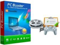 TweakBit PCBooster 1.8.4.4 Crack Download HERE !