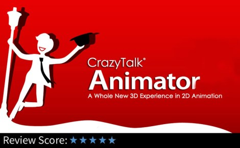 CrazyTalk Animator windows