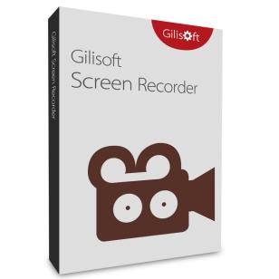 Gilisoft Screen Recorder windows