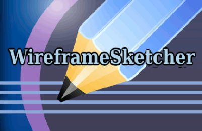 WireframeSketcher windows