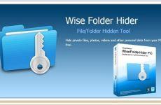Wise Folder Hider Pro 4.3.9.199 Crack Download HERE !