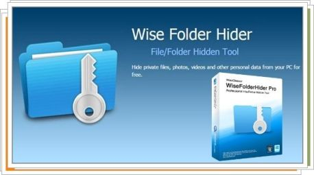 Wise Folder Hider Pro windows
