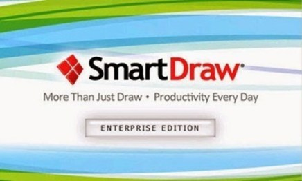 SmartDraw windows