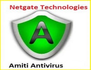 Amiti Antivirus windows