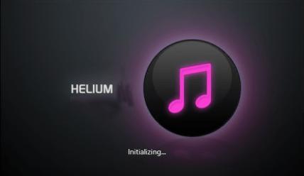 Helium Music Manager Windows