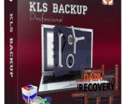KLS Backup Professional 10.0.3.0 Crack Download HERE !