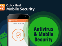 Quick Heal Mobile Security 2.05.01.013 Crack APK Download HERE !