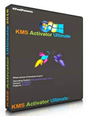 Windows KMS Activator Ultimate windows