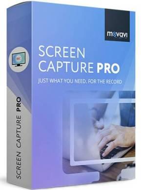 Movavi Screen Capture Pro