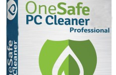 OneSafe PC Cleaner Pro 7.3.0.7 Crack Download HERE !
