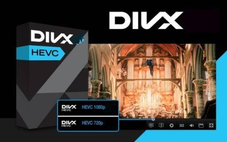 DivX Pro windows