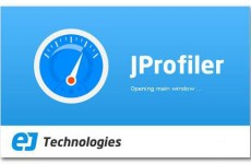 JProfiler 12 Crack Download HERE !