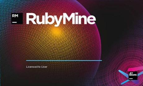 RubyMine Windows