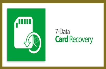 7-Data Card Recovery Enterprise Windows