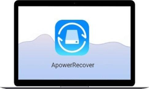 ApowerRecover Windows