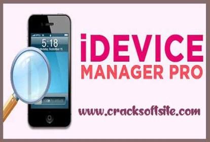 iDevice Manager Windows