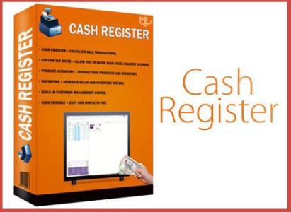 Cash Register Pro Windows
