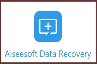Aiseesoft Data Recovery Windows