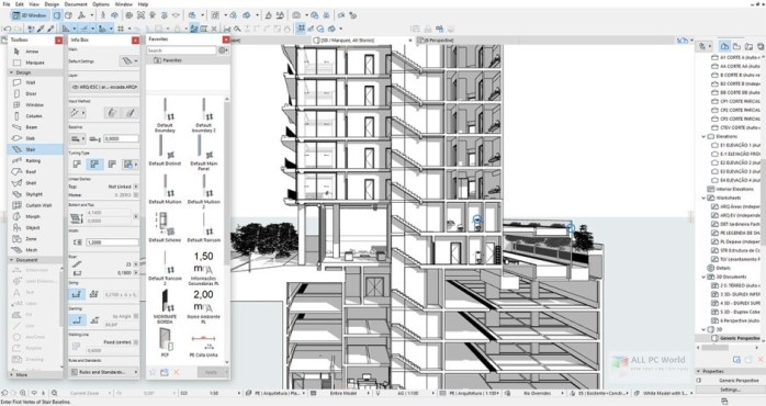 GRAPHISOFT ARCHICAD free here