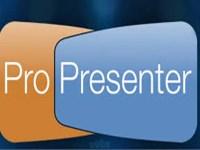 ProPresenter 7.5 Crack Download HERE !