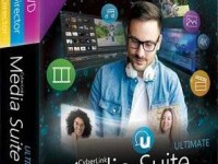 CyberLink Media Suite 16 Ultimate Crack Download HERE !