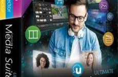 CyberLink Media Suite 16 Ultimate Crack Download HERE !