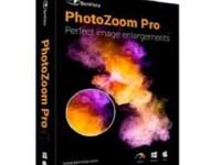 PhotoZoom Pro 8.0.6 Crack Download HERE !