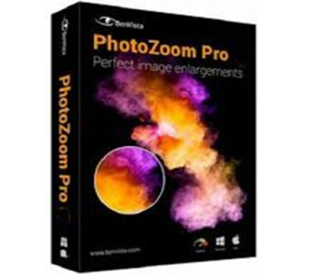 PhotoZoom Pro Windows