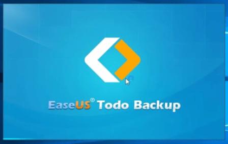 EaseUS Todo Backup Enterprise Windows