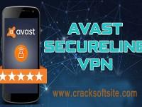 Avast SecureLine VPN 5.6.4982 Crack Download HERE !